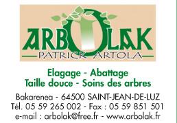 Arbolak