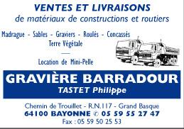 Barradour