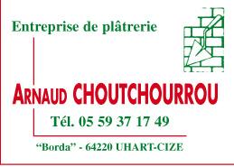 Choutchourou
