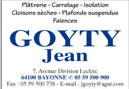 Goyty