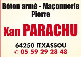 Parachu