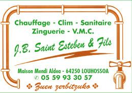 Saint Esteben
