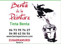 Tinta Benta