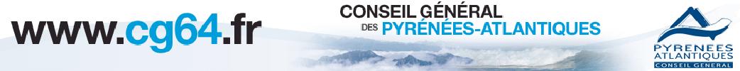 Conseil général Pyrénées Atlantiques