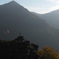 Trail pyrénées