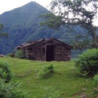 Trail pays Basque