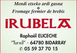 Irubela