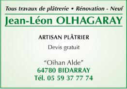 Olhagaray