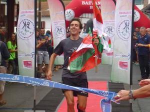 Course à pied Pays Basque